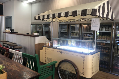 Pizza Restaurant Business for Sale Stanwell Park Wollongong