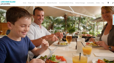 Profitable Restaurant Business for Sale Lord Howe Island NSW