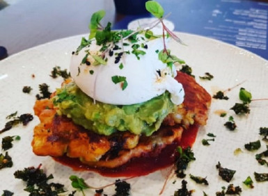 Restaurant Business for Sale NSW