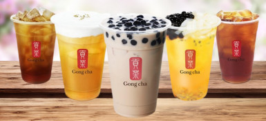Tea Franchise Business for Sale Sydney South West