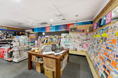 Highly Profitable Shop Business for Sale Hunter Region NSW
