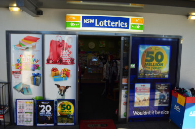 Newsagency Business for Sale Bonnells Bay NSW