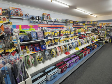 Newsagency Lottery Sports and Gifts Business for Sale Budgewoi Central Coast