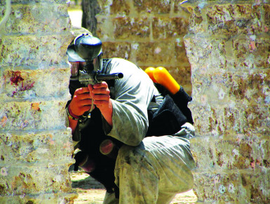 Paintball Business for Sale Moama NSW