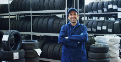Tyre and Wheel Business for Sale Penrith NSW