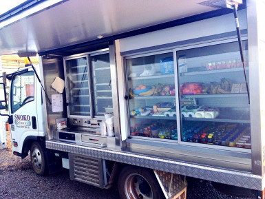 Mobile Meal and Catering Business for Sale Katherine NT