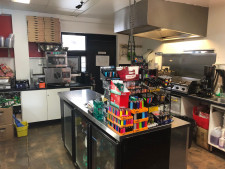 Convenience Grocery and Fast Food Business for Sale Darwin