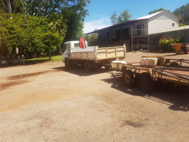 Commercial Tree Service and Mowing Business for Sale Katherine NT
