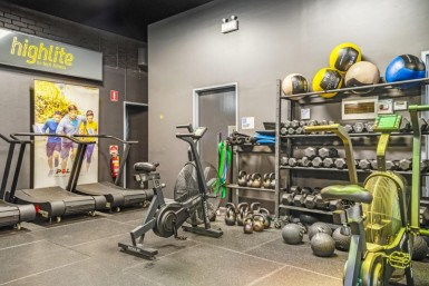 Inner City Gym Business for Sale Cooks Hill Newcastle