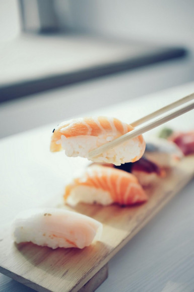 Two Sushi Kiosks Business for Sale Newcastle