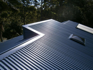 Metal Roofing Contractor Business for Sale Newcastle Region