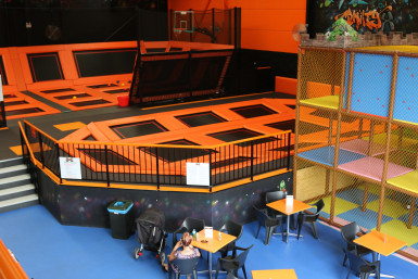 Trampoline Park Business for Sale Newcastle NSW