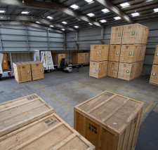 Removal and Storage Business for Sale Newcastle