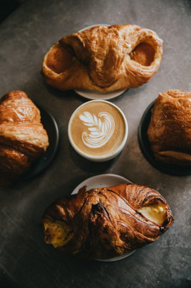 Busy Cafe and Bakery Business for Sale Perth
