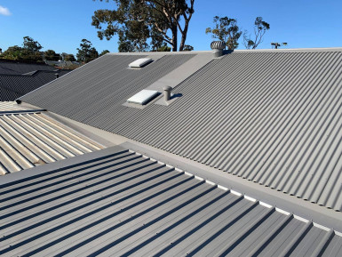 Roofing and Building Company Business for Sale Perth