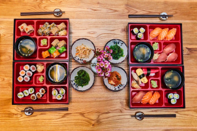 Japanese Restaurant and Takeaway Business for Sale Perth