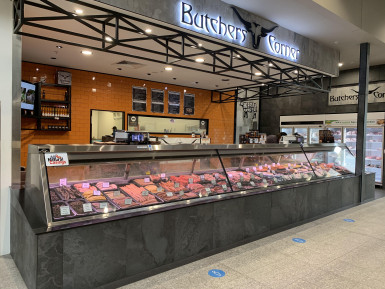 Independent Butcher Shop Business for Sale Harrisdale Perth