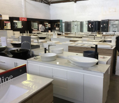 Bathroom Retail Business for Sale Perth