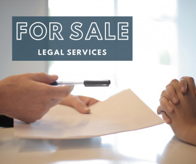 Legal Service Business for Sale Perth