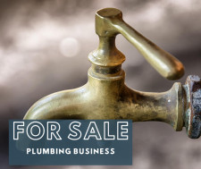 Plumbing Maintenance Business for Sale Perth
