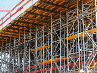 Scaffolding Business for Sale Perth