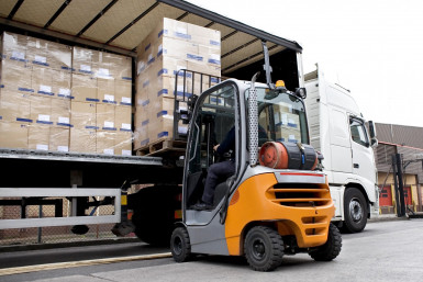 Logistics Business for Sale Perth