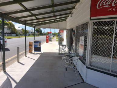 Accommodation Business for Sale Maryborough QLD