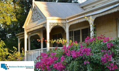 Cottages and Residence Business for Sale Noosa Hinterland QLD