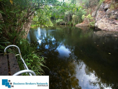 FHGC Eco-Tourism Resort Business for Sale North Queensland