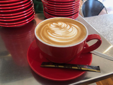 Cafe and Coffee Shop Business for Sale Noosa Queensland