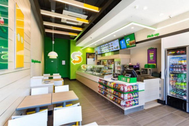 Subway Franchise for Sale Atherton QLD