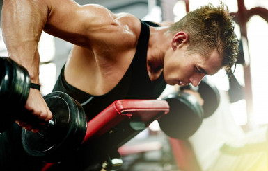 Busy Gym Business for Sale Hervey Bay QLD