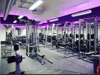 F45 Training Gym Franchise Business for Sale Queensland