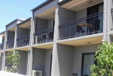Award Winning Freehold Motel Business for Sale Western Downs QLD