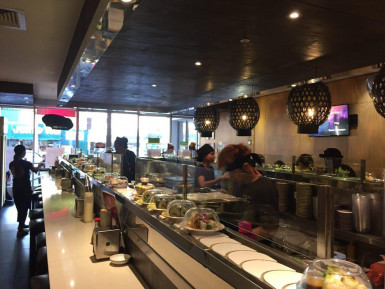 Sushi Train Business for Sale Queensland