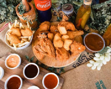 Brodies Chicken and Burgers Business for Sale Jimboomba QLD