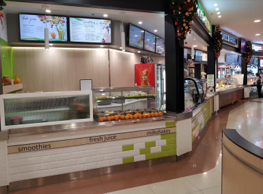Coffee and Smoothie Bar Business for Sale Ipswich Queensland
