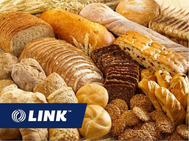 Profitable Bakery Business for Sale near Toowoomba