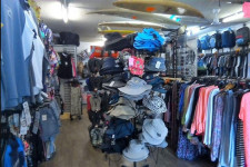 Retail Surf Shop Business for Sale Moreton Bay Queensland