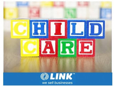 Freehold Childcare Business for Sale Stanthorpe
