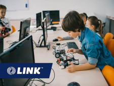 Kids Coding and Robotics Educational Business for Sale Townsville QLD