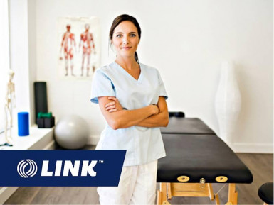 Physiotherapy Practice Business for Sale Toowoomba QLD