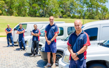 Cleaning Business for Sale Hervey Bay QLD