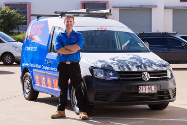 Fire and Electrical Business for Sale Toowoomba QLD
