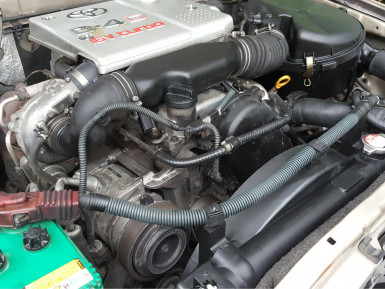 Mechanical and 4WD Repair Business for Sale Chinchilla QLD
