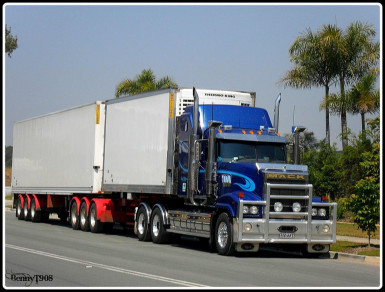 Transport Business for Sale Cassowary Coast QLD
