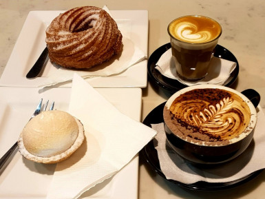 Cafe Business for Sale Adelaide