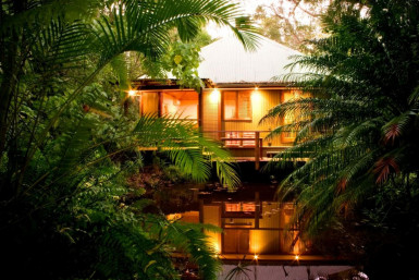 Accommodation Business for Sale Montville Sunshine Coast