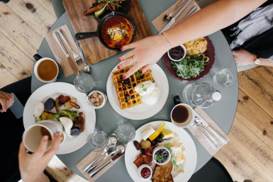 Cafe and Takeaway Business for Sale Caloundra QLD