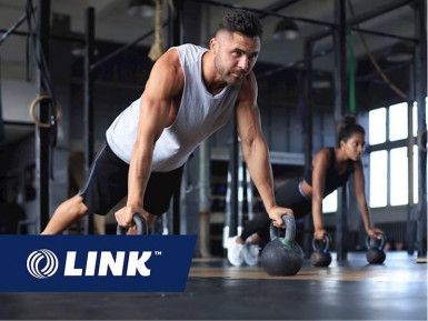 Entry Level Franchise Gym Business for Sale Maroochydore NSW